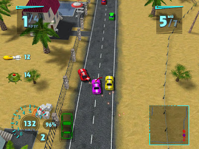 Download mad race game balap mobil gila for pc