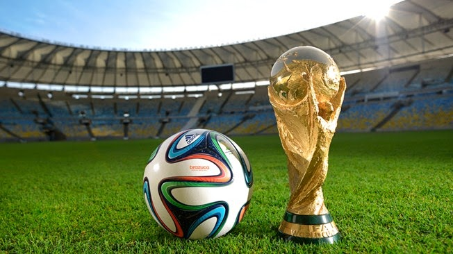 FIFA World cup 2014 in Brazil image