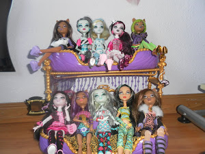 mis monster high