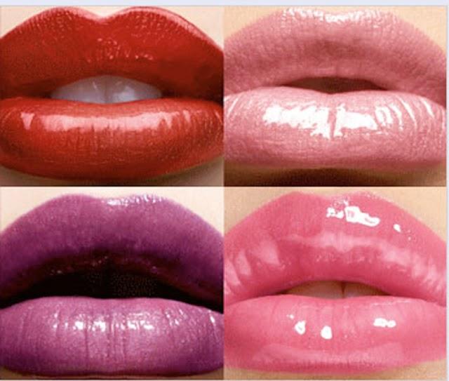Lápiz labial para pieles claras