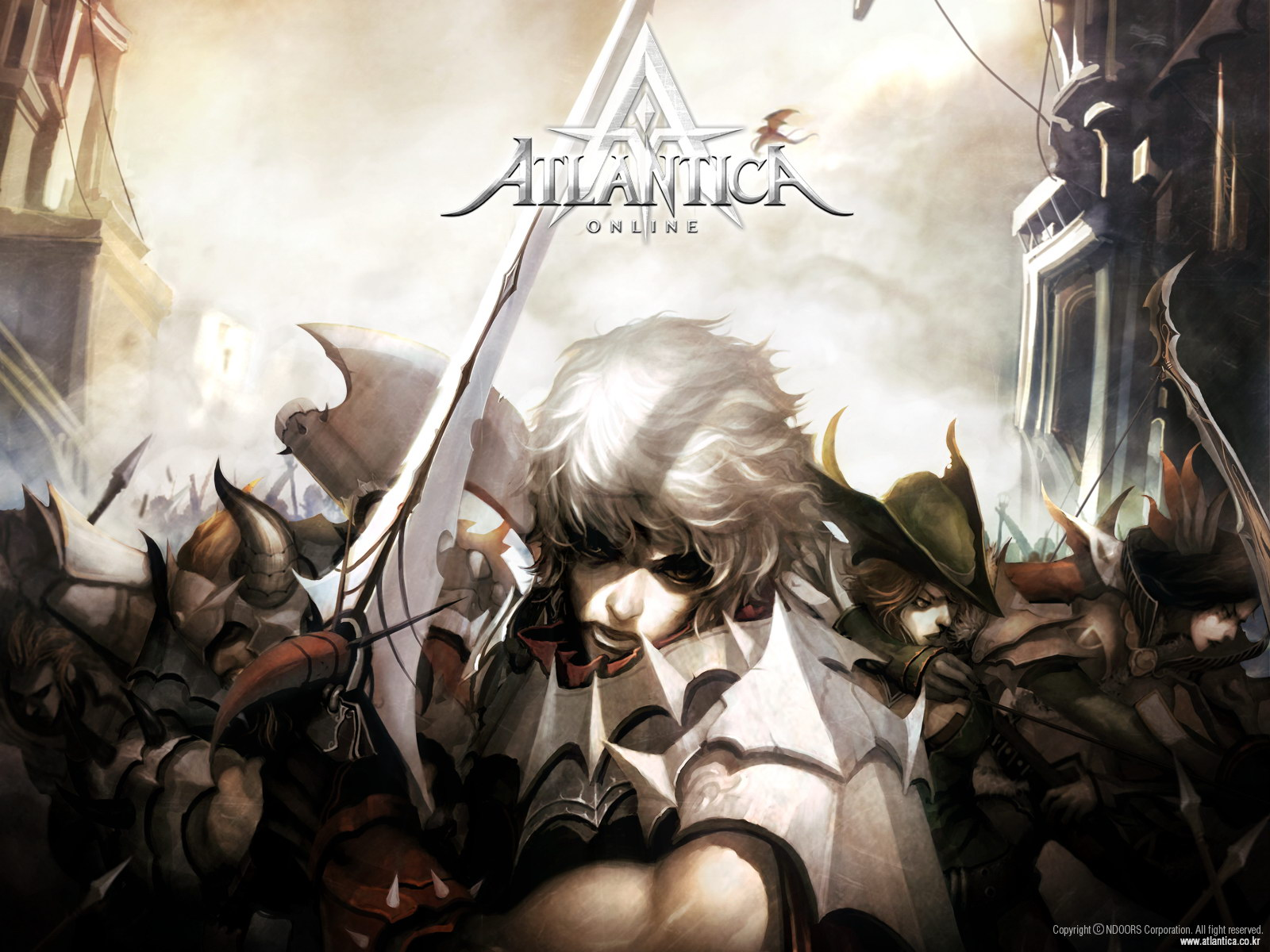 Atlantica - Wallpaper Gallery