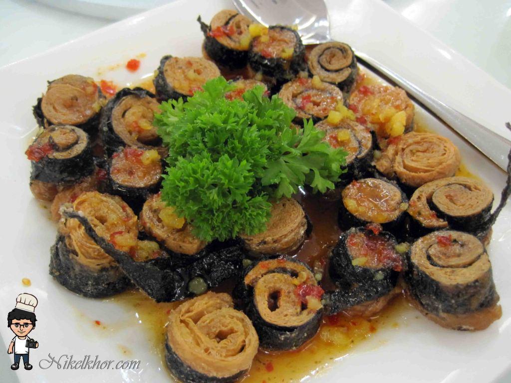 Chef Lim Organic Kitchen @ The Scott Garden, Jalan Klang Lama, KL ...