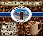 Mystic Monks Coffee