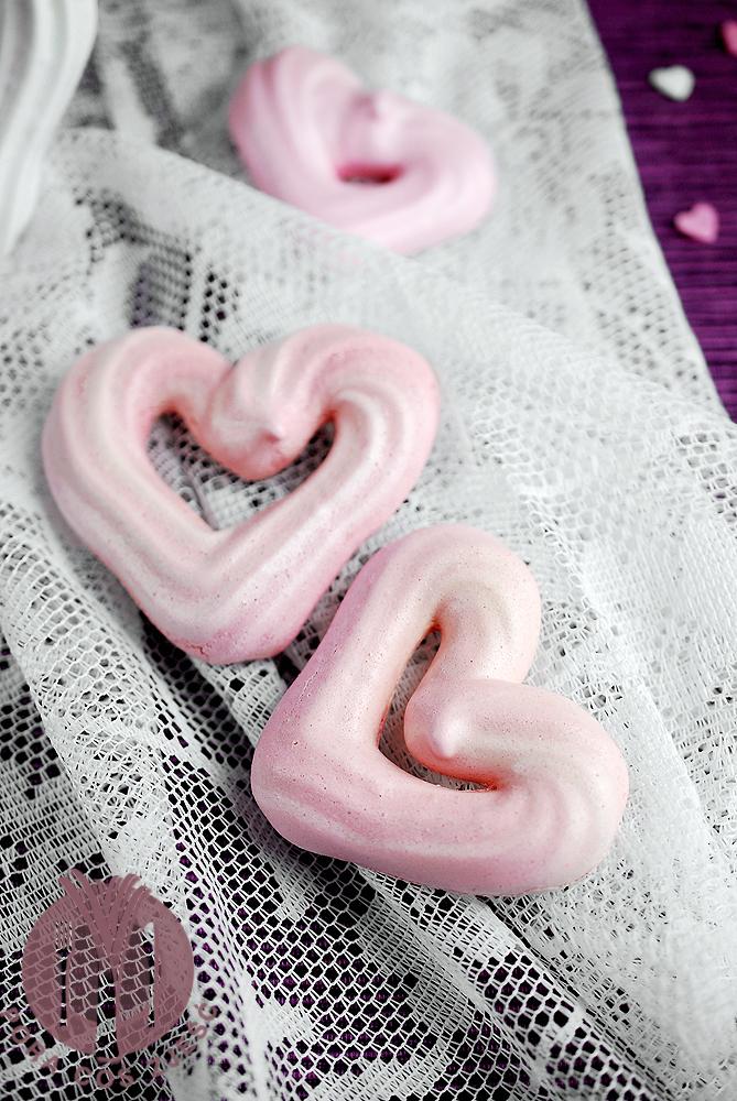 Deser na Walentynki