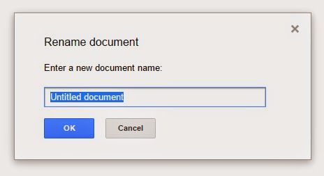 how to rename a pdf file in google drive