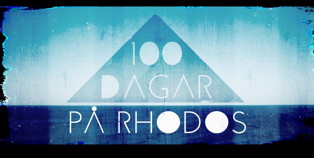 100 dagar på Rhodos