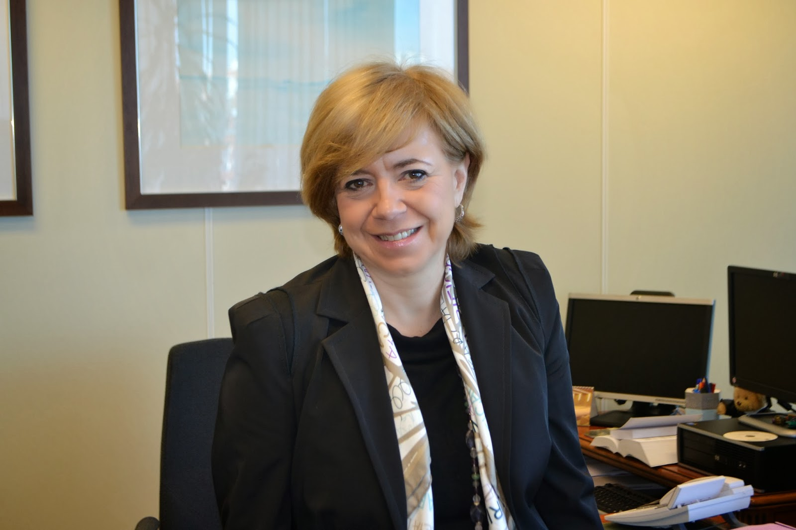 Maria Ferrer Murdock