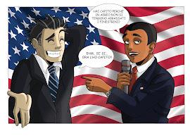Caricature - Ritratti a fumetti