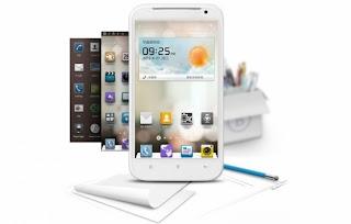 Huawei Ascend D2 - Ponsel Android Terbaru Layar 5 Inch Processor Quad Core - Berita Handphone