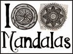 100 Mandalas in 100 days