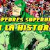 Los 7 superhéroes más ridículos de cómics