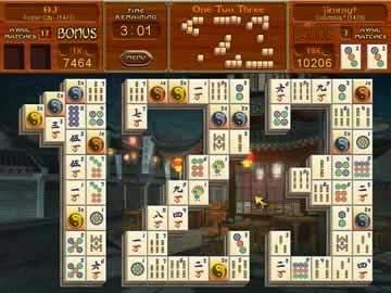 Game Mahjong Quest 2