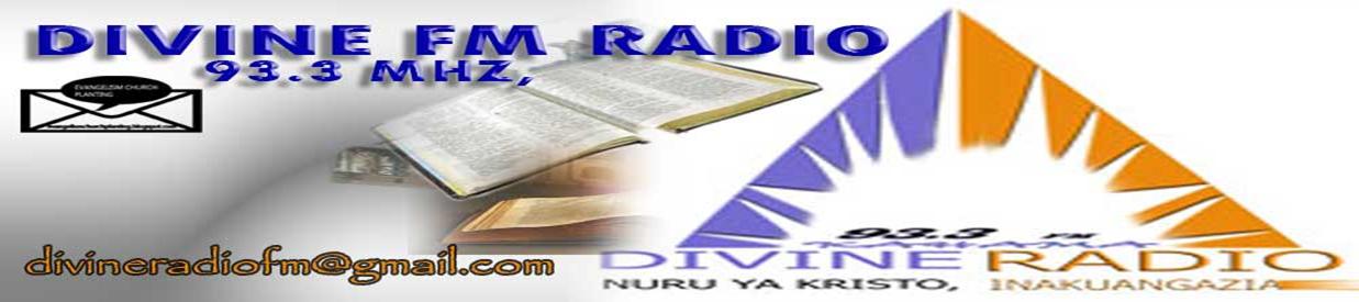DIVINE RADIO FM