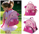 Zoo Bagpack for Kids