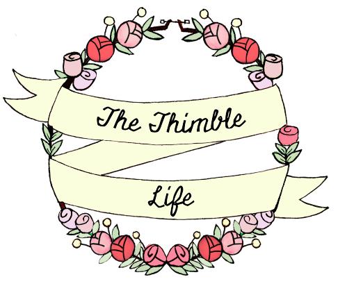 the thimble life