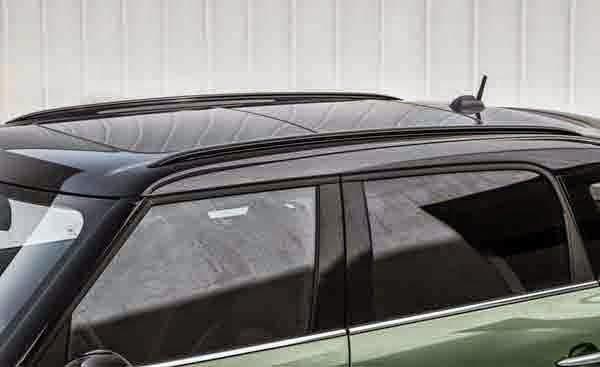2015 Mini Cooper S Countryman Release Date