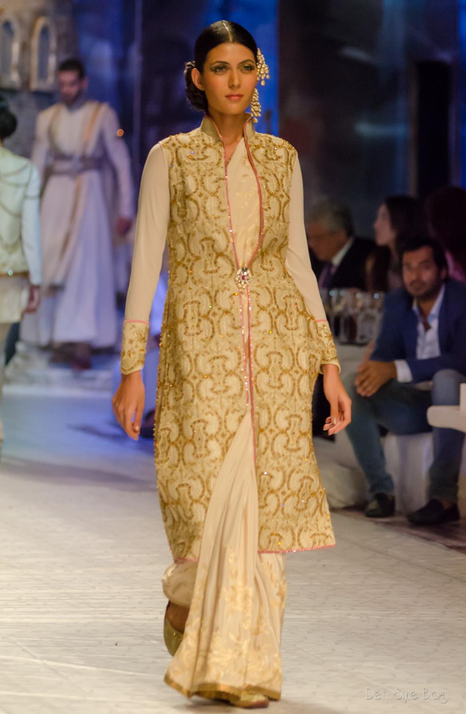 Bridal fashion week 2018 india 50