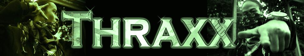 THRAXX