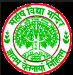 Maharishi Vidya Mandir (MVM) School Logo