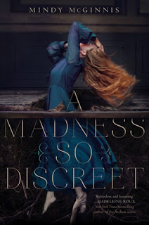 https://www.goodreads.com/book/show/24376529-a-madness-so-discreet?ac=1