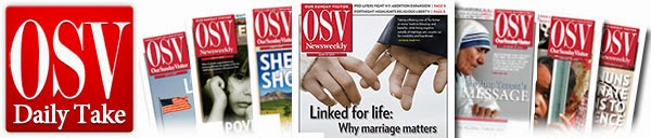 OSV Daily Take Blog