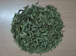 DRY LEAVES OF MEETHI PATTI