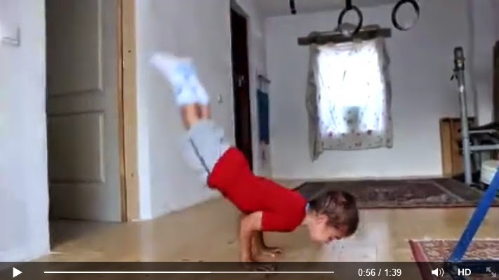 http://funkidos.com/videos-collection/amazing-videos/kid-gymnastic-video