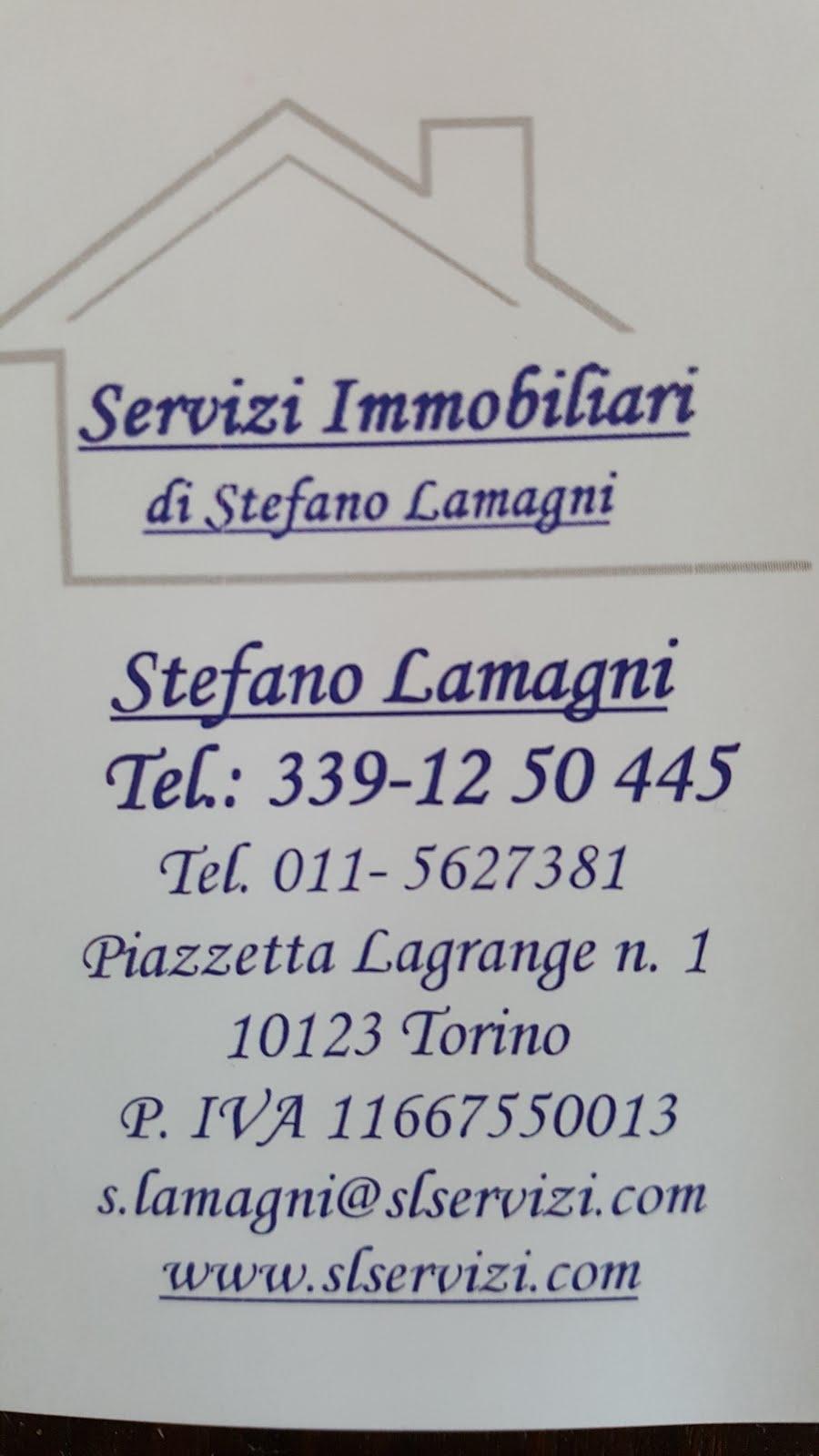 SERVIZI IMMOBILIARI STEFANO LAMAGNI