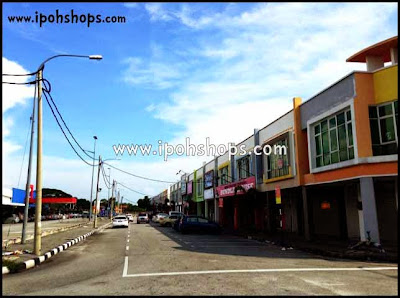 IPOH SHOP FOR SALE AND RENT (C01536)