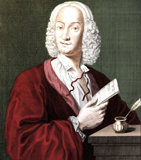 the life and work of antonio vivaldi Karl heller's biography of antonio vivaldi, originally published in germany in   the most important facets of vivaldi's life, of his works, and of his influence on.