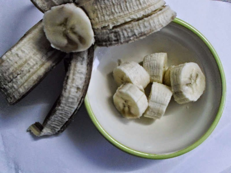 Health Advantages of Banana