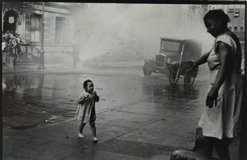 The reel foto helen levitt new yorks unassuming street photographer