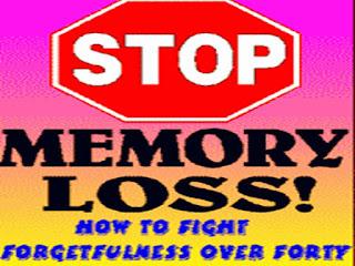Memory loss, loss of memory, ஞாபக மறதி