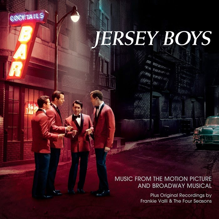 jersey boys soundtracks