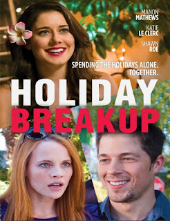 Poster Holiday Breakup