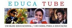UM CANAL PARA A EDUCAÇÃO!