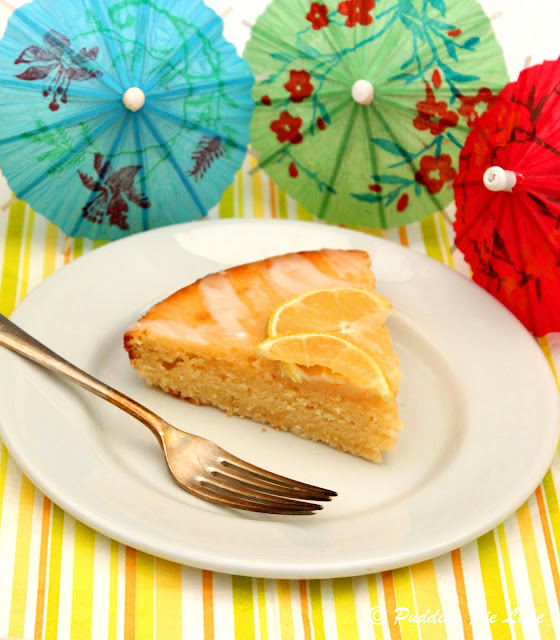 Lemon Cake Book Fiction