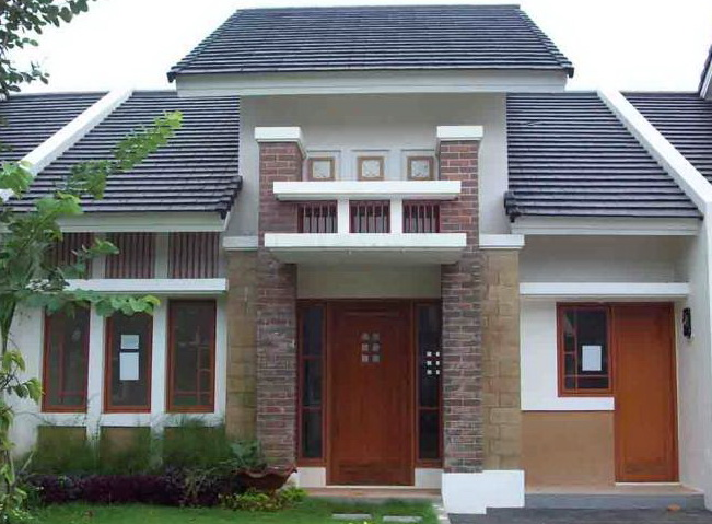 Macam-Macam Model Rumah Minimalis