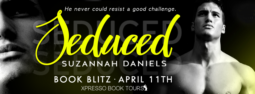 Seduced Book Blitz