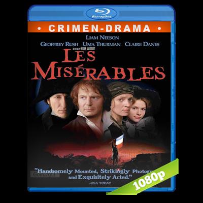 Los Miserables (1998) BRRip Full 1080p Audio Trial Latino-Castellano-Ingles 5.1