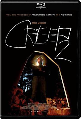 Creep 2 2017 HD 1080p Sub