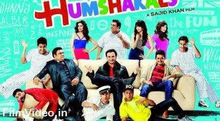 Humshakals (2014) Theatrical Official HD Trailer Watch Online