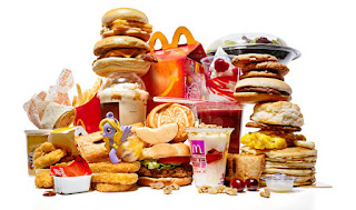 McDonalds Healthy Menu Options,McDonalds,fast foods,quick food