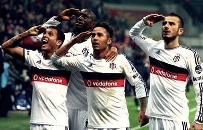 Prediksi Gaziantepspor vs Besiktas, Super Lig 29-08-2015