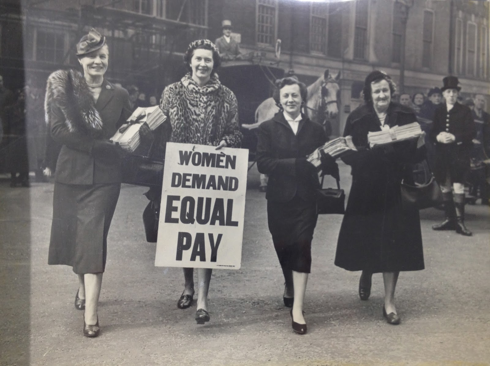 the equal pay act 1970 essay