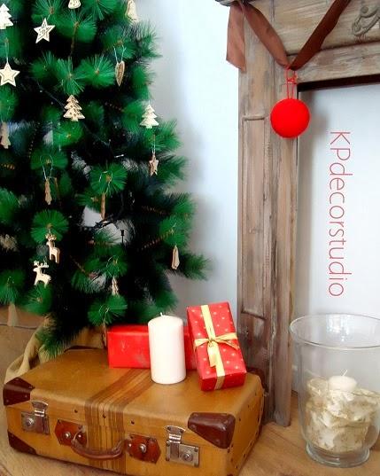 Ragalos navideños. regalos originales para navidad. Regalos vintage originales