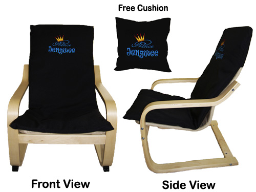 Gifts towels cushions that corner shop personalized kids chair
