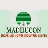 Logo PT Madhucon Indonesia