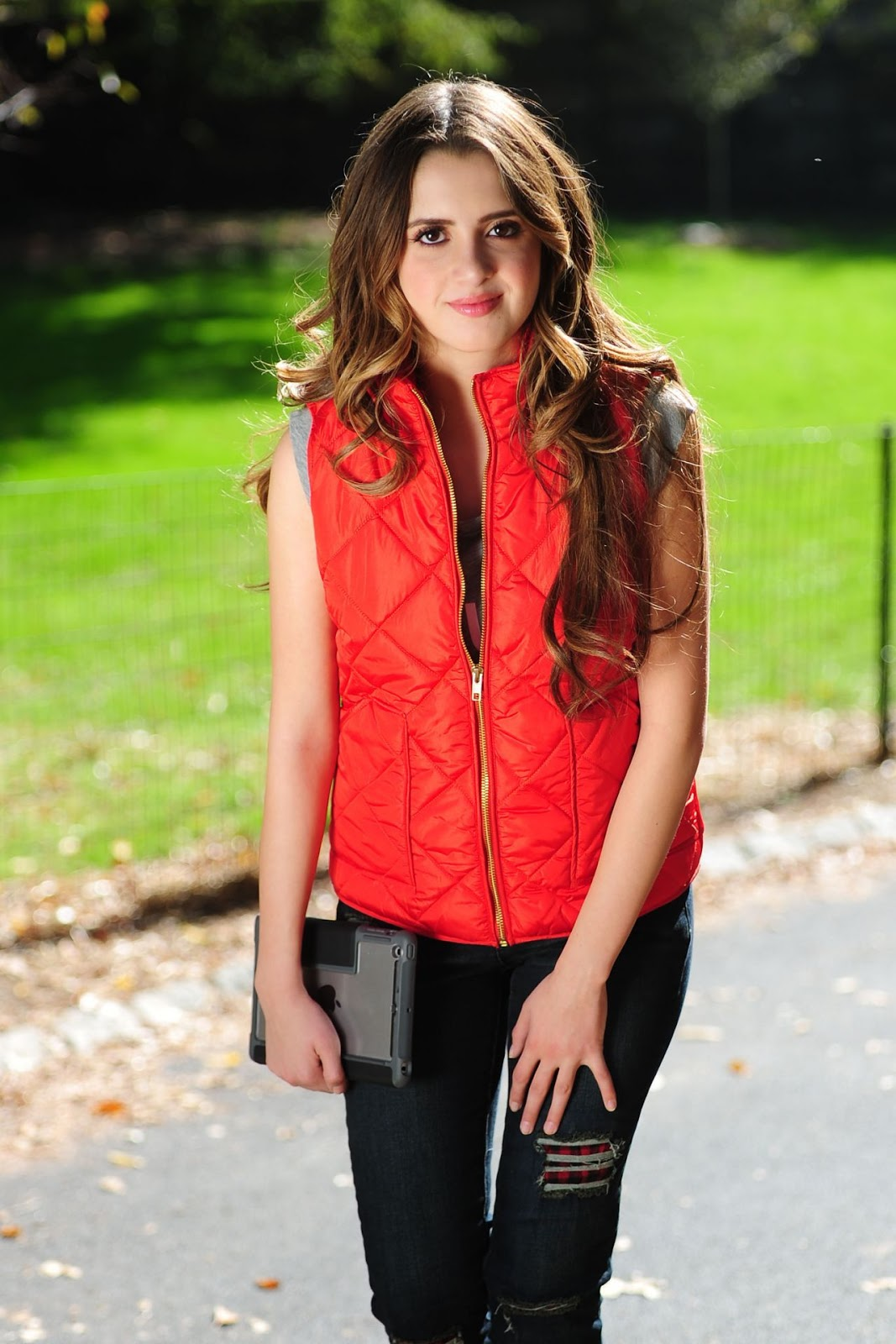 Laura Marano 2016 - Laura Marano for Photoshoot in New York