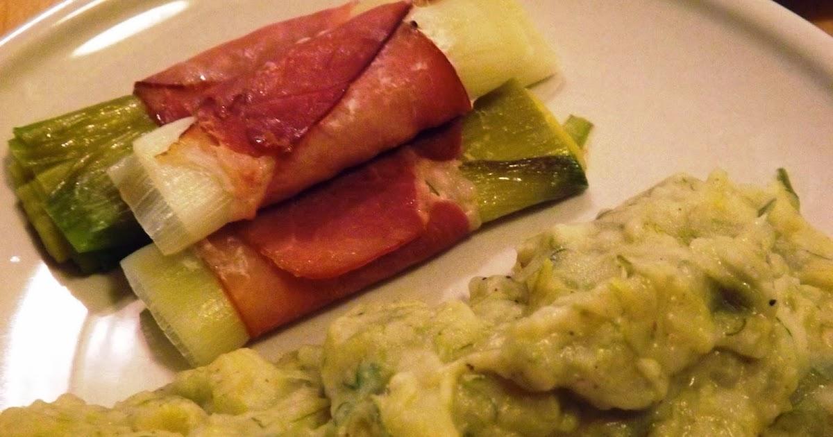 Celle qui cuisinait ou le plaisir de cuisiner roulade de - Cuisiner endives au jambon ...